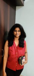 Read more about the article Rajeshwari Subhramaniyan – The Clutch Queen
