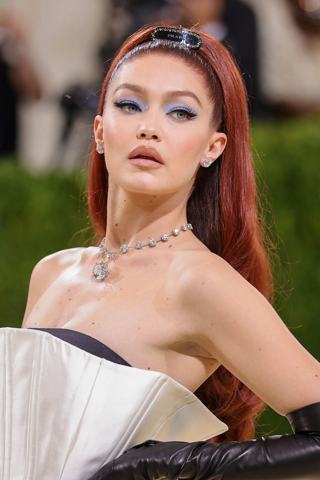 You are currently viewing Beauty Trends Spotted at the Met Gala