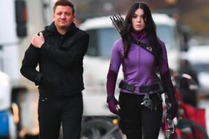 Read more about the article Our First Thoughts on Hawkeye Trailer