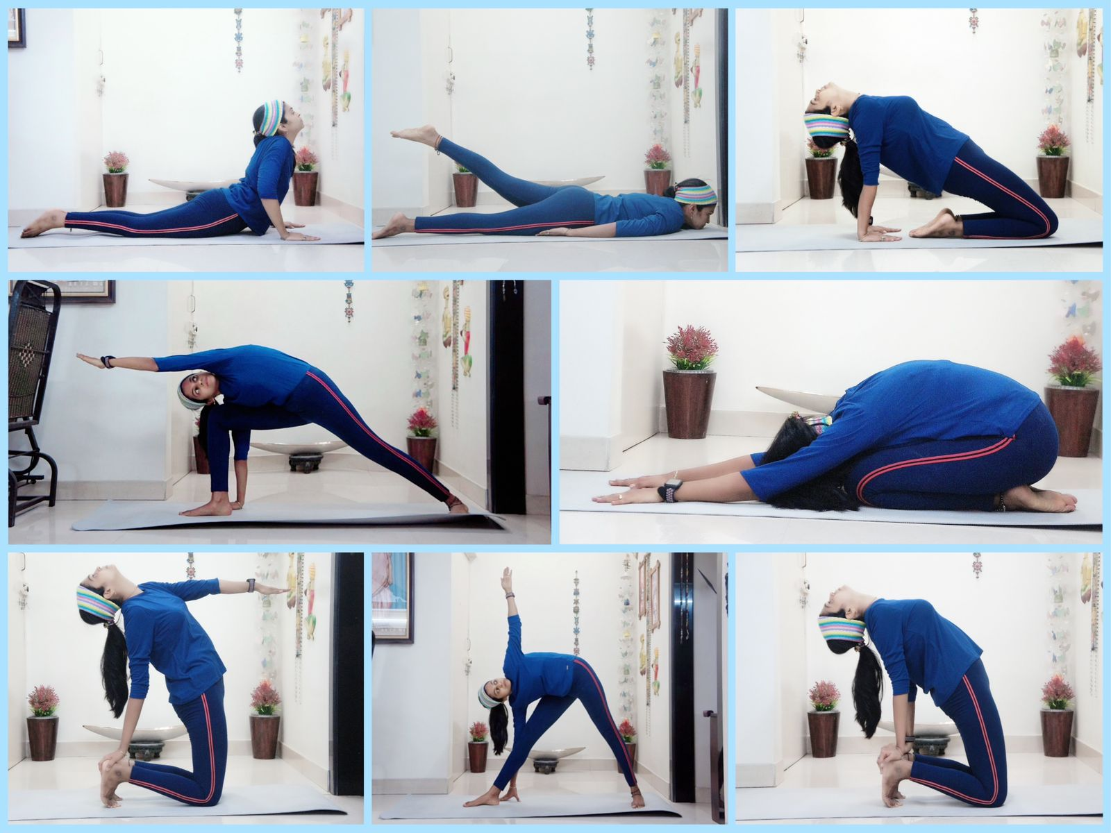 You are currently viewing Snehal Nayak: Yoga Beyond The Mat