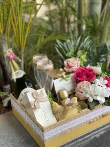 Read more about the article The Cosmo Box – Your Occasions Our Curations