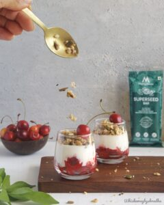 Read more about the article Sahil Jain:  Revolutionizing Healthy Snacking