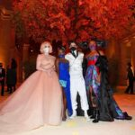 Everything You Need to Know : Met Gala 2021