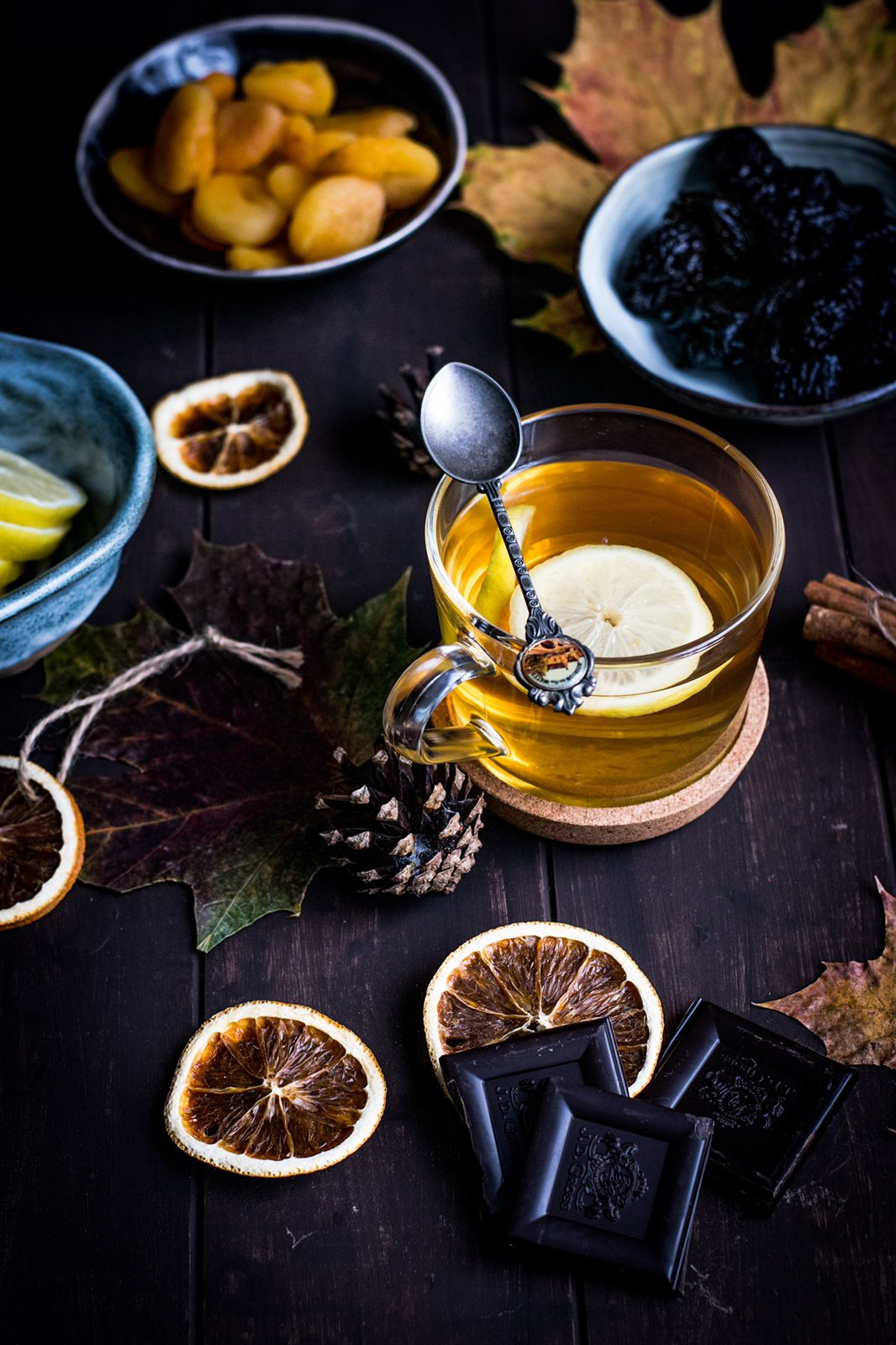 You are currently viewing 7 Herbal Teas You Should Definitely Try