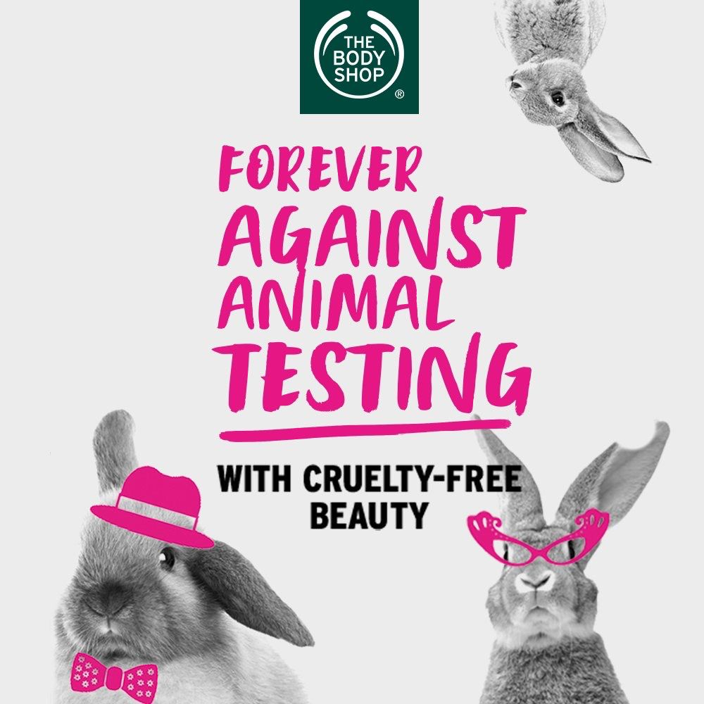 You are currently viewing Bodyshop and its pact against animal cruelty