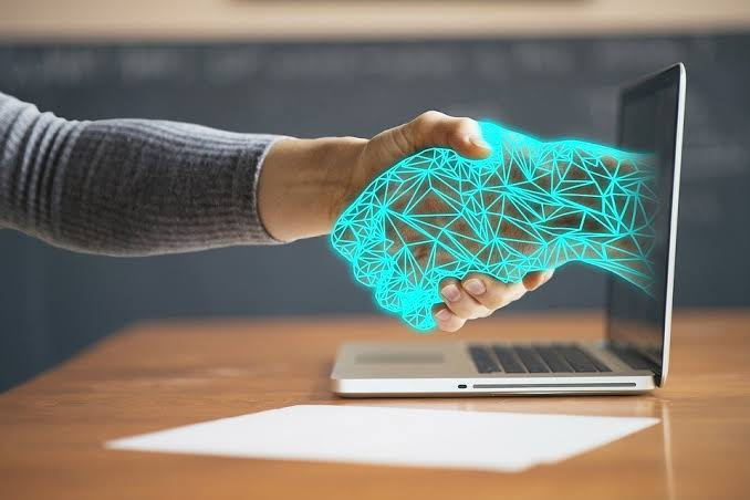 You are currently viewing 6 New Technology Trends for 2021