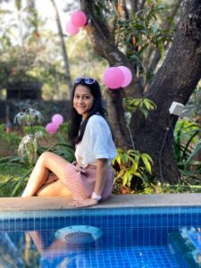 Read more about the article Ananya Saraf: Life In Food-bites