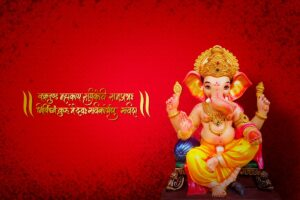 Read more about the article Ganesh Chaturthi 2021: Know the Shubh Muhurat