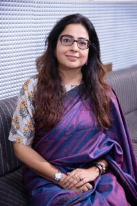 Read more about the article Ranjana Tripathi: Connecting to the divinity within