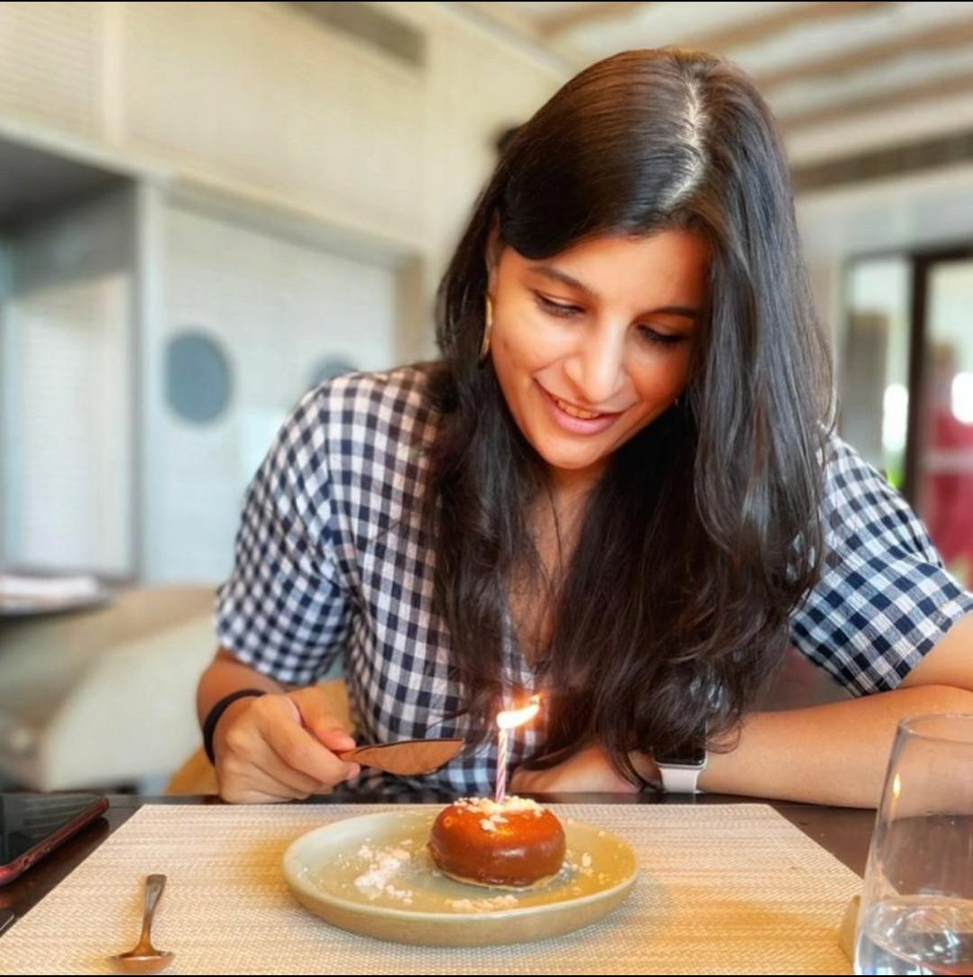 Read more about the article Sheena Shah: The Alchemist