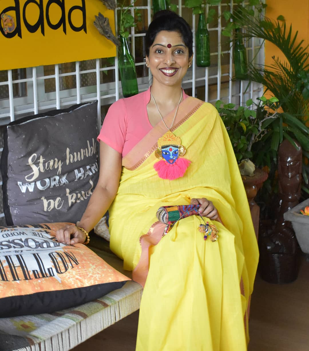 Read more about the article Reshma Kadvath: Waste is the new wealth
