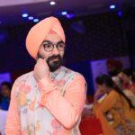 Akshdeep Singh Vohra: The Voice in the song Jalebi Baby