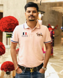 Read more about the article Yanuj Sharma – 1 Diary that Defined Destiny